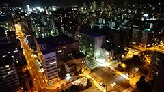 「プリンスホテル」の望月潔執行役員北海道エリア統括総支配人