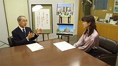 「札幌医科大学」の塚本泰司理事長・学長