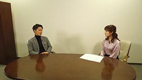 北海道産地直送センターの三好正洋代表取締役社長