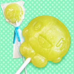 【onちゃん型のキャンディーが新登場☆】HTB本社のみで買える限定商品