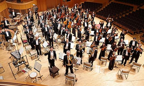 札幌交響楽団 喝采