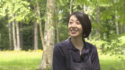 渡辺 麻里さん
