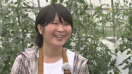 井澤 綾華さん