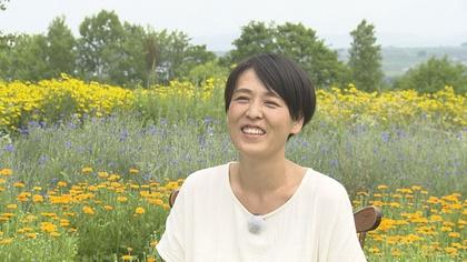 石田 佳奈子さん
