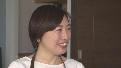 水口 綾香さん