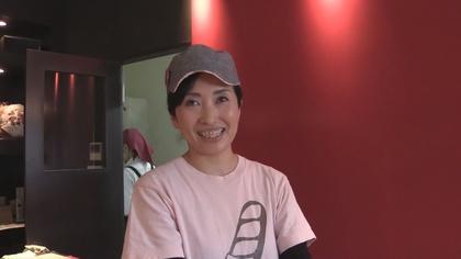 長谷川 ぱんださん