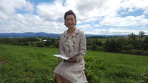 10月11日(火)放送「あれ、それ 」(2014/12/28掲載)<br /> 岡田和子(おかだ・かずこ 当時76歳・主婦)=札幌市南区