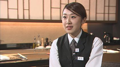 雫石美桜さん