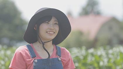 波多野夢子さん