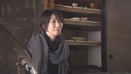 村岡亜佐美さん