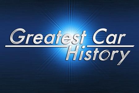 ネッツトヨタ札幌 presents Greatest Car History