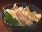 籠乃鶏 大山(おおやま)