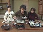 クエの宿 料理民宿 橋本荘