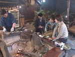 郷土料理店 魚籠屋 (びくや)