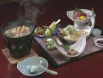 日本料理あさひ