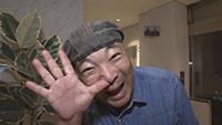 紙芝居おじさん 山本サトシさん