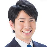 福田太郎アナウンサー
