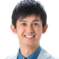 菊地友弘アナウンサー