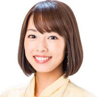 高橋春花アナウンサー